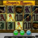 Dragons Treasure in der Spielbank