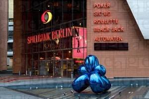 Spielbank Potsdamer Platz