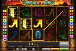 book of ra online spiele